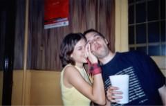 Laura y Raul